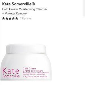 🆕 Kate Somerville Cold Cream NIB!!